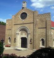 Holy Redeemer Parish Community Resource Center FAIR