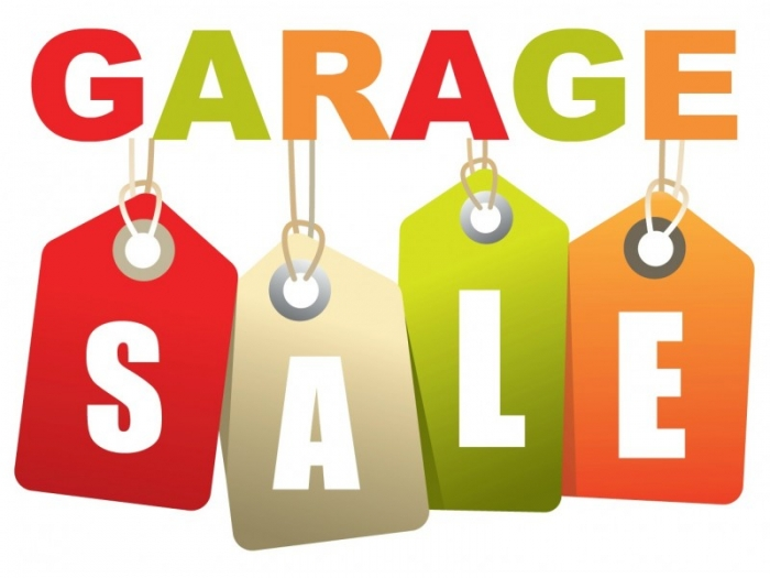 Yard Sale/Garage Sale