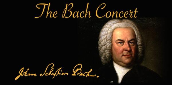 CVM's 2019 Bach Concert