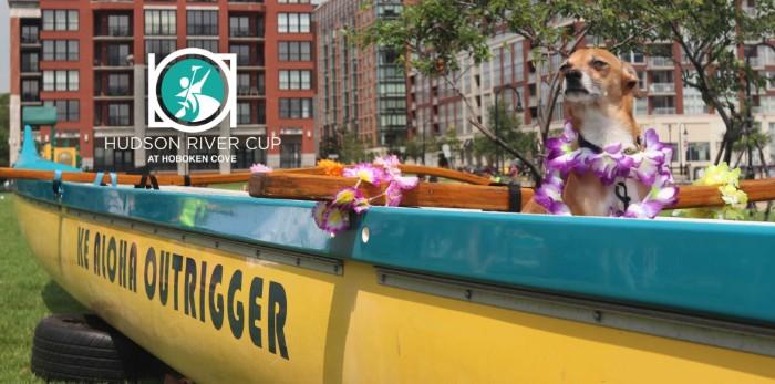 Hudson River Cup & the Polynesian Ohana Festival