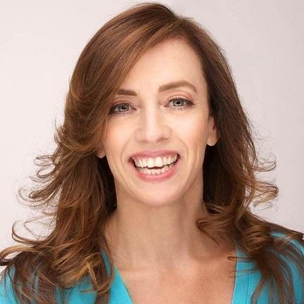 Eleanor Kerrigan Headlines Levity Live