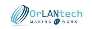 Cybersecurity – Protect your Business   orlantech.com