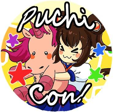 Puchi Anime & Video Game Con!
