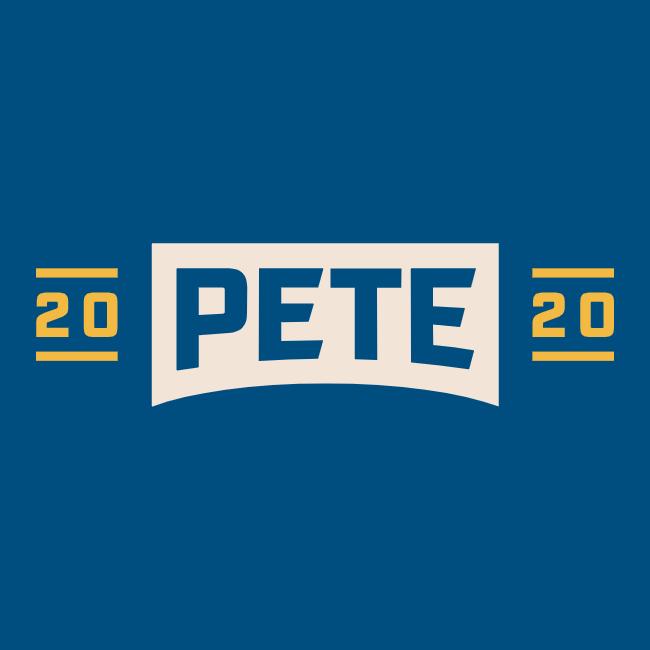 Pete Buttigieg Supporters Meet Up