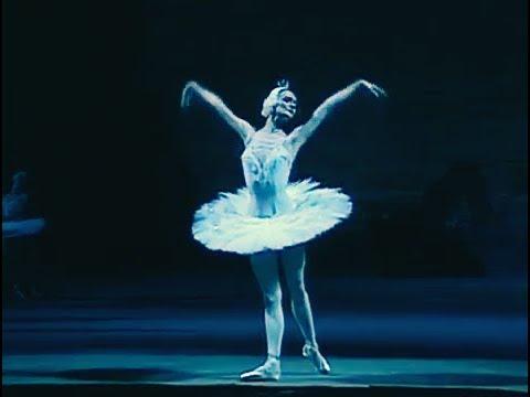 The Bolshoi Ballet: Swan Lake