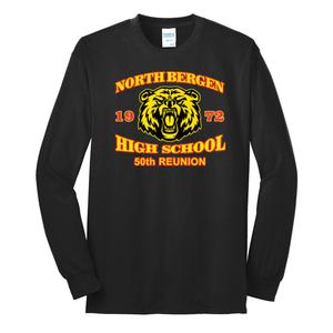 NORTH BERGEN HIGH SCHOOL*CLASS OF '72*50th Reunion