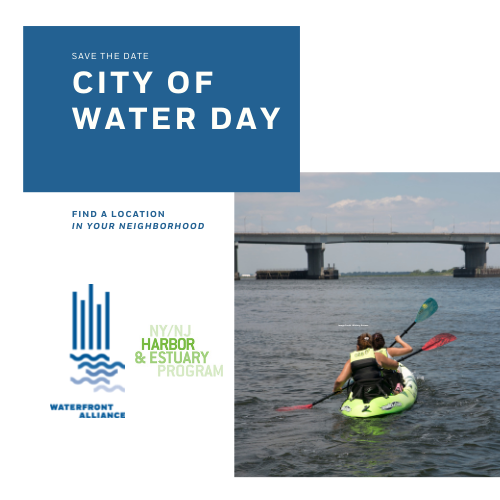 City of Water Day