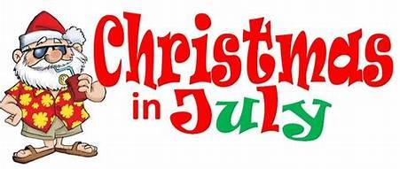 Bayonne Elks Christmas In July 2021