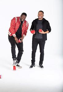 The Plastic Cup Boyz Headline Levity Live