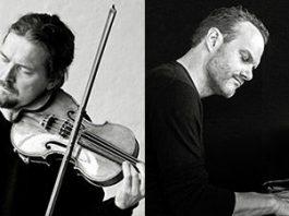 Christian Tetzlaff, violin / Lars Vogt, piano
