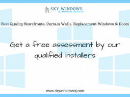 Get a Free Assessment by Our Qualified Installers