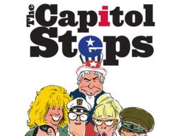 Capitol Steps — PSRC Fall Benefit