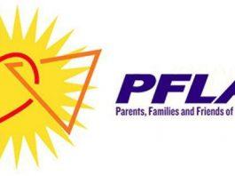 Princeton PFLAG meeting