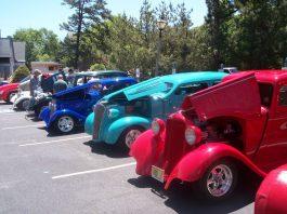 Car Cruises