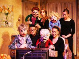 That Golden Girls Show!-A Puppet Parody!