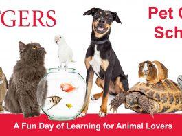 2nd Annual Pet Care School