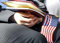 Citizenship Exam Preparation Classes