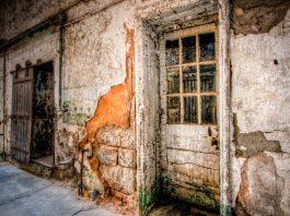 Princeton Photo Workshop: Eastern State Penitentiary