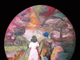 Gallery Talk, Susu Pianchupattana: Inseparable