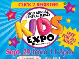 Central Jersey Kids Expo