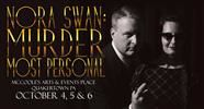 Nora Swan: Murder Most Personal