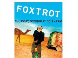 Beth El Synagogue Present Foxtrot