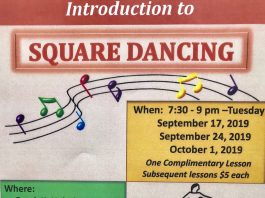 Introduction to Modern Square Dancing
