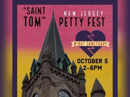 Saint Tom Petty Fest of New Jersey