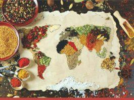 Around the World Food & Drink Festival
