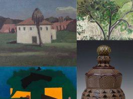 Art at Kings Oaks Exhibition