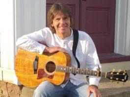 Gordon Thomas Ward to Open Old Stone CoffeeHouse Season on Oct. 5