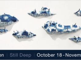 Kate Eggleston: Still Deep