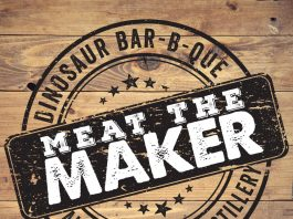 Meat the Maker (featuring All Points West Distillery)