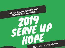 Serve Up Hope 2019