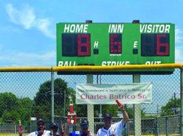 North Brunswick Travel Baseball