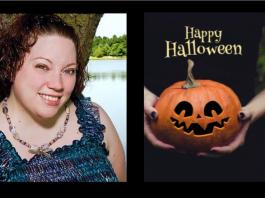 Halloween with Spirit and the Straight-Talking NJ Medium