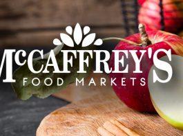 MCCaffreys in Princeton - Thanksgiving Menu Tastings