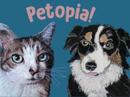 Petopia!