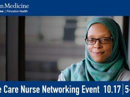 Penn Medicine Princeton Health - RN Career Networking Event