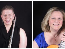 Free Sunday afternoon concert at the Zimmerli