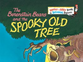 Halloween Storytime: Trick or Treat at Morven