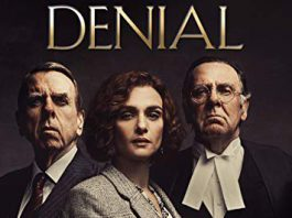 Institute Film Series screening of Denial