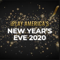 New Year's Eve 2020 at iPlay America