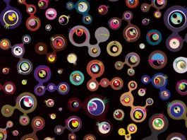 Martin Lawrence Galleries Presents Work by Contemporary Japanese Artist, Takashi Murakami