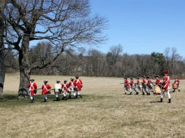 Experience the Battle of Princeton: Jan. 3, 1777