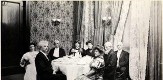 PHOTOS COURTESY OF NANCY ZERBE