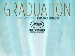 Institute Film Series screening of Graduation
