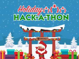 Holiday Hackathon