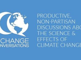 No Hype. Just Facts. A Non-Partisan Introduction to Climate Change