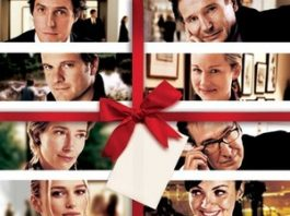 Holiday Film Fest: Love Actually